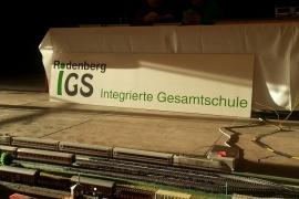 Eisenbahn AG 2015